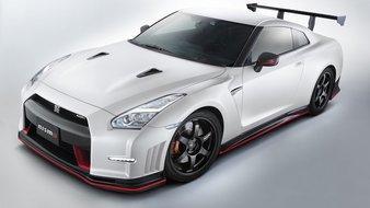 Nissan : et pourquoi pas une supercar 100% Nismo ?