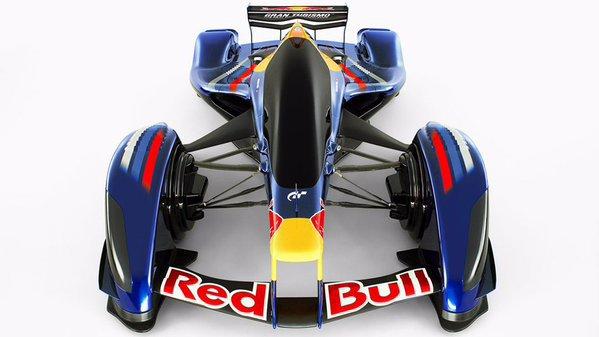 """Red Bull taquine McLaren sur les """"5 ans de retard"""" de sa F1 du futur"""