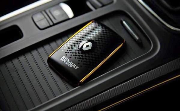 Surprise : est-ce la nouvelle Renault Mégane RS ?