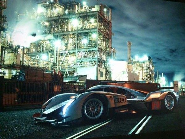 Le nouveau Gran Turismo fait parler de lui