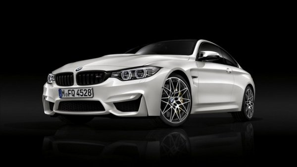 Pack Compétition pour les BMW M3 et M4
