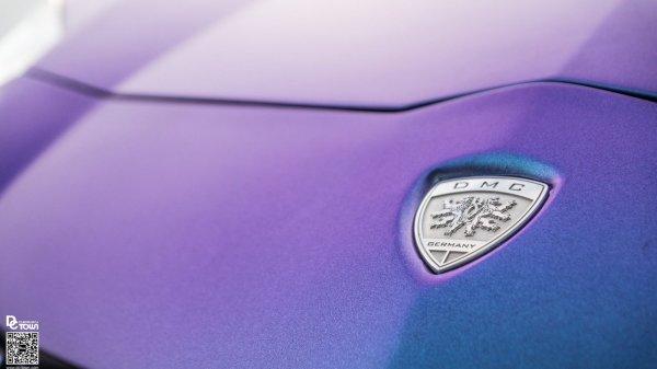 DMC Lamborghini Aventador