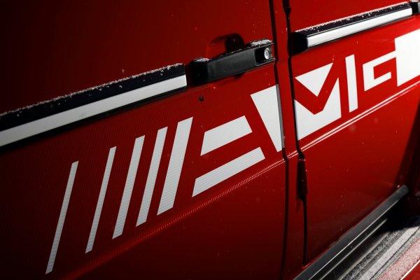 Mercedes G63 AMG By TopCar