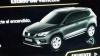 Genève 2016 : le SUV Seat en fuite