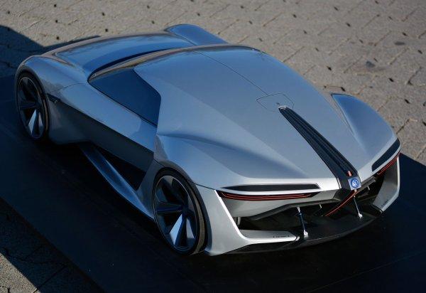 VW GT Ge Concept