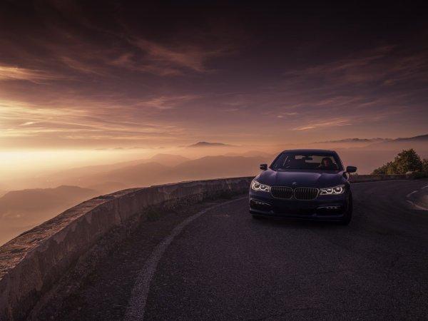 Salon de Genève 2016 : Alpina B7 xDrive