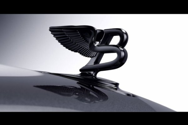 Série spéciale : Bentley Mulsanne Speed Beluga Edition