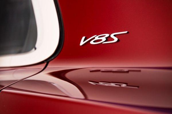 Genève 2016 : Bentley Flying Spur V8 S