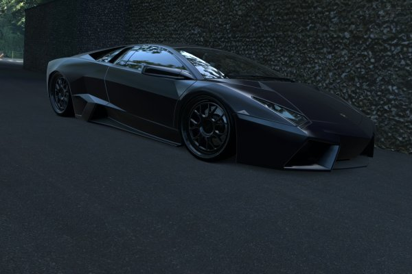 Lamborghini Reventon 2008 - Gran Turismo 6