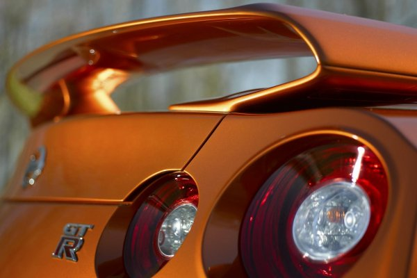 New York 2016 : Nissan GT-R