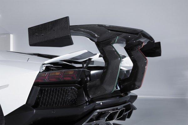 Aimgain GT Lamborghini Aventador