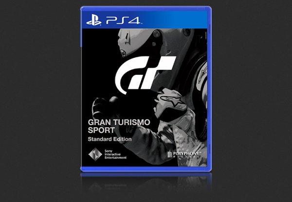"""""""Gran Turismo Sport"""" sortira en novembre 2016"""