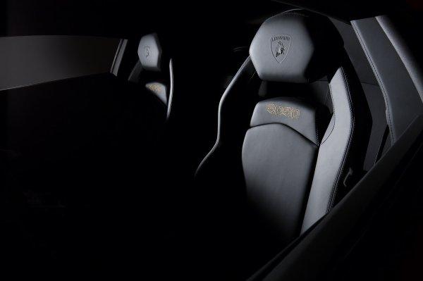 Goodwood 2016 : Lamborghini Aventador Miura Hommage