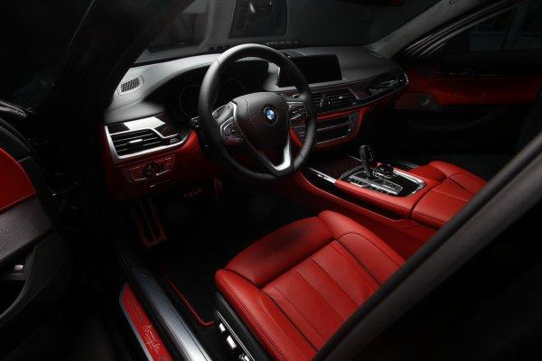 SEMA 2016 : BMW M Performance Parts