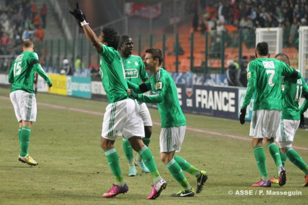 Maillot coupe de France Renaud Cohade