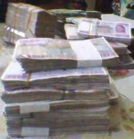 L'argent du sang, vente illicite du 34 rue yakoma Brazzaville