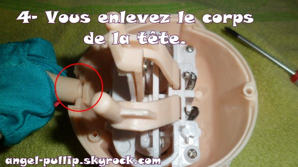 ~ Tuto - Comment mettre un obitsu + Séance photo # 2