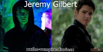 Biographie de Jeremy Gilbert