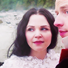 OUAT soundtrack / Snow White & Prince Charming Theme (2013)