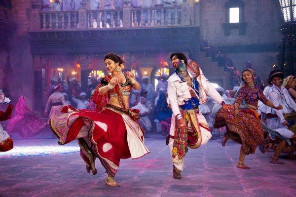 cool dance