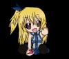 Chibi - Lucy HeartFilia