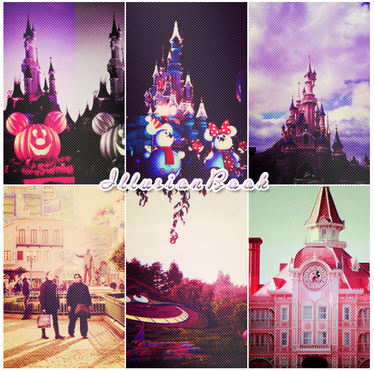 © Disney Land Paris