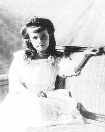 Le mystère Anastasia
