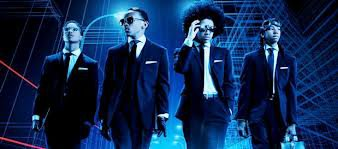 Mindless Behavior : En mode PhotoShoot ....2013