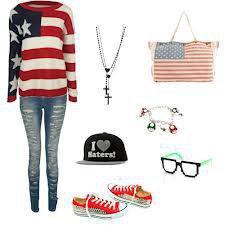 Fashion Swag