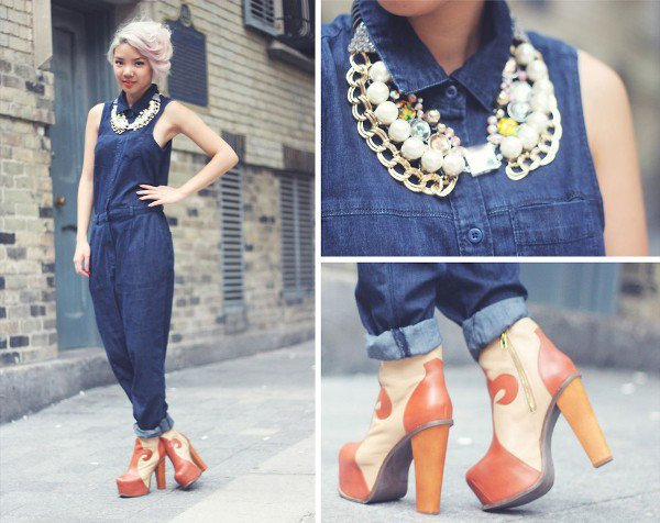 ♥♥♥ The Fashion Girl ♥♥♥