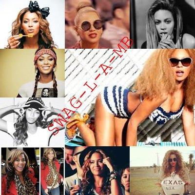 "Beyonce "" Queen B "" et son style !!"