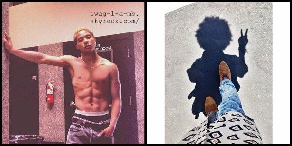 Roc et Prince viennent d'ajoutés des photos.