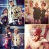 Instagram ♥+ Les garçons ont étaient invité au BetAward 2013