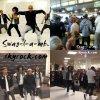 Instagram ♥ + Les garçons ont fait un petit Concert....
