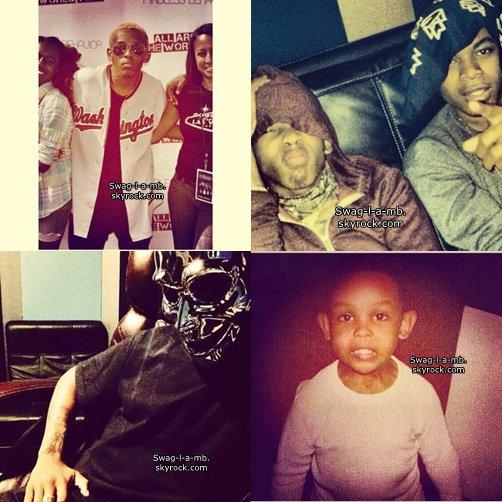 14/11/13. Instagram ♥ + Prod a ajouté beaucoup de photos sur son compte IG.