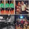 17/11/13. Instagram ♥ + Prodigy a ajouté des photos sur son compte IG.
