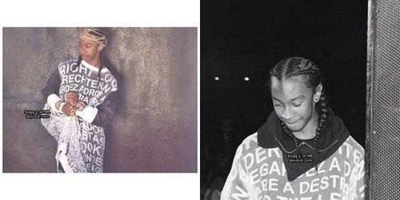 29/11/13. Instagram ♥ + Ray a ajoutés des photos sur son compte IG.