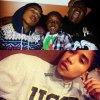 27/02/14. Instagram : Roc Royal a ajouté des photos .