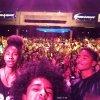 16/04/14. Instagram + Les garçons étaient en concert il y a quelques jours avec la #TeamMindless .