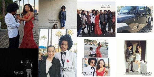 13/05/14. Instagram : Princeton a ajouté pleins de photos de lui avec ses amis et sa famille . Justine Domingo sa meilleure amie a fait une fête, c'est pour cela qu'elle a une robe rouge . C'était l'anniversaire Rachel, une autre amie que vous connaissiez bien de Princeton grâce à ces photos sur IG . Et Princeton a fait une photo avec sa mère pour la fête des mères .