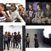 15/06/14. Instagram : Les MB étaient en séance photo + en interview au MusicMaker .