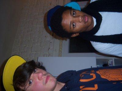 henrique et moi