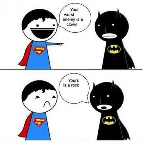Ce genre d'humour :') j'adore ♡