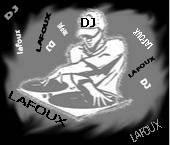 Dj Lafoux