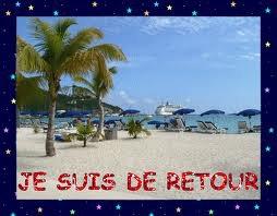 LE RETOUR ! ♥