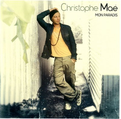 1er Album: Mon Paradis