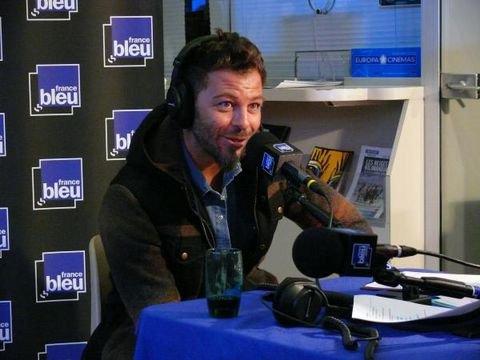 Le concert de Christophe Maé et les 10 ans de France Bleu Poitou