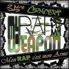Mon RAP, c'est mon arme / Likma - Le Temps Passe (2011)