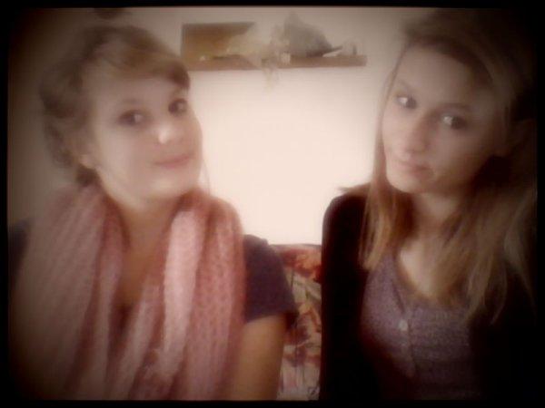 Une amitié qui vaut de l'Or ..♥