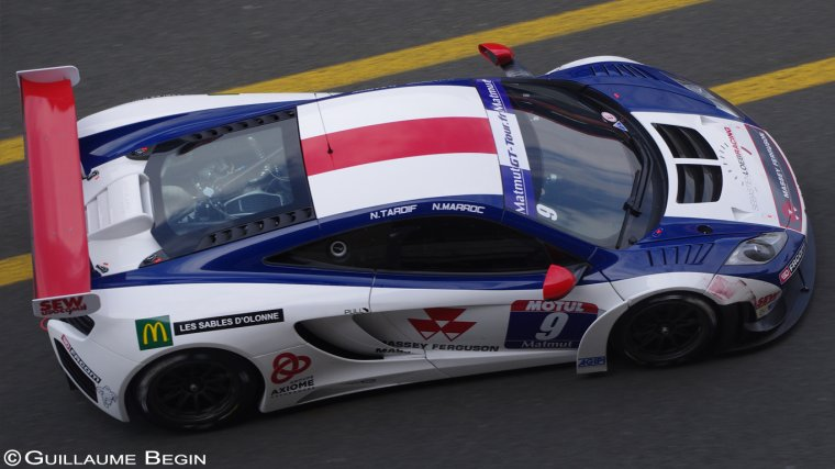 Programme GT FFSA - Manche 2 GT tour / Imola
